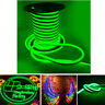 50ft-330ft Green LED Neon Rope Light Strip Flexible Home Garden Park Decor USA