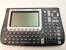 Taschenrechner Texas Instruments TI 89 CAS VoyageTM 200