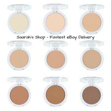 MUA Makeup Pro Base Full Coverage Matte Pressed Powder Foundation Setting Lastin