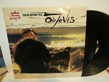 "shuriki'n""ou je vis ""(iam) 3xlp's12"".original.france.tanto de 1998."