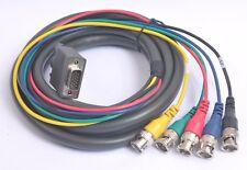 KRAMER VGA/Cavo BNC 3 M