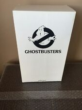 "2009 Mattel Ghostbusters Ray Stantz  12"" Deluxe Edition Adult Collector Sealed"
