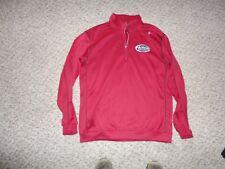 Al-Anabi Racing Nike pullover 1/4 zip lg jacket