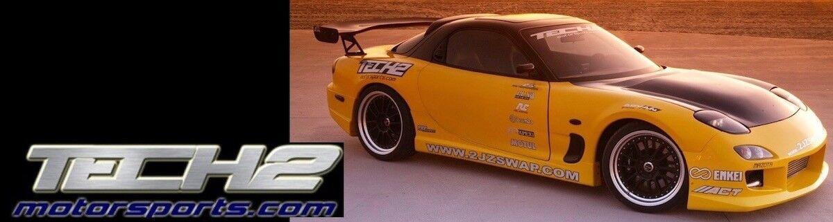 Tech 2 Motorsports