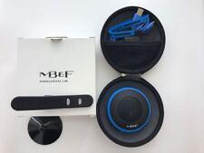BNIB Rare MB&F Switzerland Watch Horological Lab Music Speaker Boom Pods Aquapod