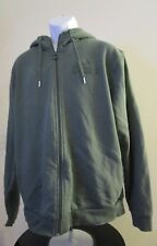 MINT, never worn, Lacoste embroidered Big Croc hooded tennis sweatshirt. Size 7.