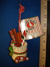 Cinnamon Stick Ornaments GBP0112C 124