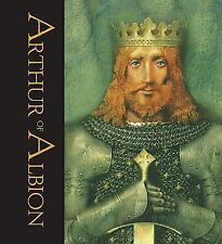Arthur of Albion-ExLibrary