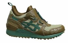 Asicstiger Gel-Lyte MT Brown Mid Lace Up Mens Running Trainers 1191A143 200