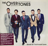 The Overtones Good Ol Fashioned Love CD Album Gambling Man & Second Last Chance