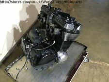 Suzuki GSX1400 (1) K2 complete engine assembly motor