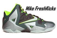 Nike Lebron XI 11 Dunkman Mica Green LeBron James 100% Deadstock DS