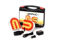 CONIX LIGHTING SET - WIRELESS WITH MAGNETIC FITTING FOR TRACTOR TRAILER FORESTRY