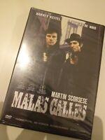 Dvd   MALAS CALLES DE MARTIN SCORSESE Y KEITEL Y R. DE NIRO (nuevo precintado )
