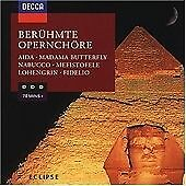 Great Opera Choruses. Berühmte Opernchöre (1995)
