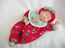 ♪ Poupon Corolle aux yeux fermés bébé dormeur Baptiste ♪