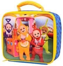 Teletubbies Insulated Lunch Bag/Box | Pre-School | Nursery | Lunchbox