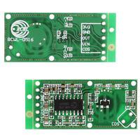 RCWL-0516 Switch Microwave Radar Sensor  Module Induction Human Board Detector