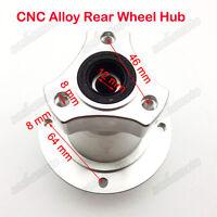CNC Alloy Rear Wheel Rim Hub For Monkey Bike Honda Z50 Z50J Skyteam Disc Brake