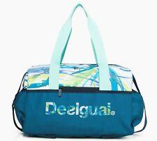 Desigual Bolsa De Deporte Luminescent Shoulder Bag