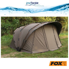 Fox Retreat + 1 Man Bivvy