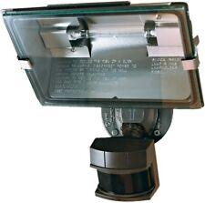 Heath Zenith SL-5311-BZ Bronze Professional Dual Brite Motion Sensor, Black