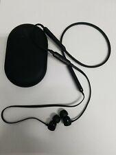 Beats by Dr. Dre Beats X Wireless Bluetooth In-Ear Headphone Black