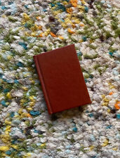 LCP's Lawrence Clark Powell's Book About Book Shops Miniature Book
