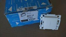 Arnould 60111 Bouton poussoir lumineux 6a 250v - Espace Lumière