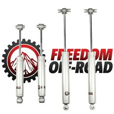 "Freedom Off-Road Lift Extended Nitro Shocks 4-6"" For 1988-1998 K1500 4x4 TAHOE"