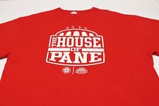 THE HOUSE OF PANE - JELD WEN FIELD - PORTLAND TIMBERS - MLS - XL SIZE T SHIRT!