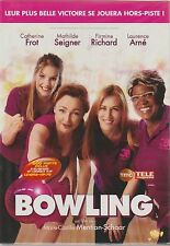 DVD - BOWLING - Catherine Frot