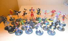 Heroclix Marvel : Large Avengers team lot  set : Iron Man, Thor & more