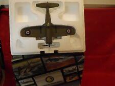 Franklin Mint 1/48 F-4U Corsair RN Fleet Air Arm-98139-Armour Collection
