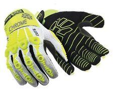 Hexarmor Size XL Cut Resistant Gloves,4030-XL (10), Chrome Oasis Cut Level 5