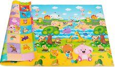 Baby Care Play Mat - Pingko & Friends, Large
