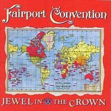 Fairport Convention : Jewel in the Crown CD (2004) ***NEW***