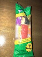 Pez Wonder Woman Candy Dispenser - NIP (DC4)!