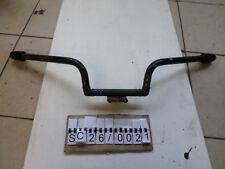 Honda ST1100 Pan European SC26 /0021; Lenker Lenkrohr + Lenkergewichte