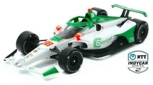 2020 #88 Colton Herta / Andretti Harding IndyCar Series 1:18 by Greenlight