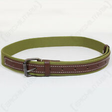 c75bb78bf586f Unbranded Men's Canvas Belts for sale | eBay