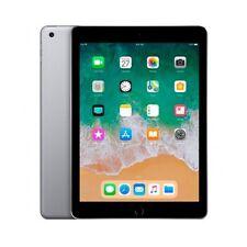 Apple Ipad 2018 9.7  32gb Wifi Space Gray