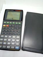 Casio FX-7700GH Power Graphic Scientific Programmable Graphing Calculator 7700G