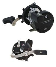 Abu Garcia A20 Boat Fishing Line Counter Baitcast Reel Multiplier A20lc