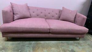 John Lewis & Partners Chester Grand 4 Seater Sofa New