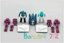 Transformers TOY MMC R-17 Canifex Fighter Upgrade Kit Continuum set New instock