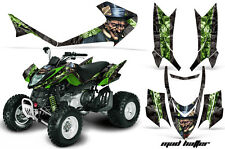 Arctic Cat AMR Racing Graphics Sticker Kits ATV DVX 400/300 Decals DVX400 MH BG