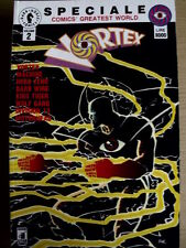 Speciale Comics Greatest world VORTEX n°2  1994 ed. Dark Horse Star Comic[G.175]