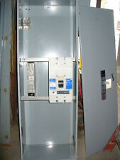 Cutler Hammer 800 AMP Molded Case Circuit Breaker ND3800T33W in NEMA 1 Enclosure