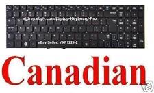 SAMSUNG 300E5A NP300E5A 300V5A NP300V5A 305V5A NP305V5A Keyboard - Canadian CA